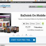 Get BaDoink Gay Discount Deal