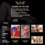 Queen Of Nylon Benutzername