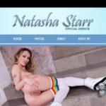 New Natasha Starr Discount Code
