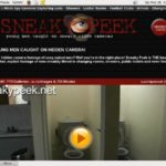 Sneaky Peek Accounts For Free