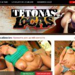Tetonas Locas Pass