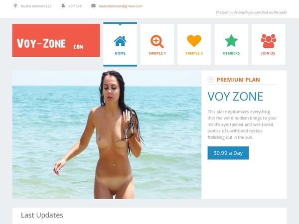 Free Download Voyzone