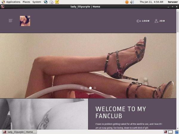 Reviews Lili Purple