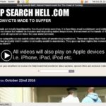 Strip Search Hell With Discount