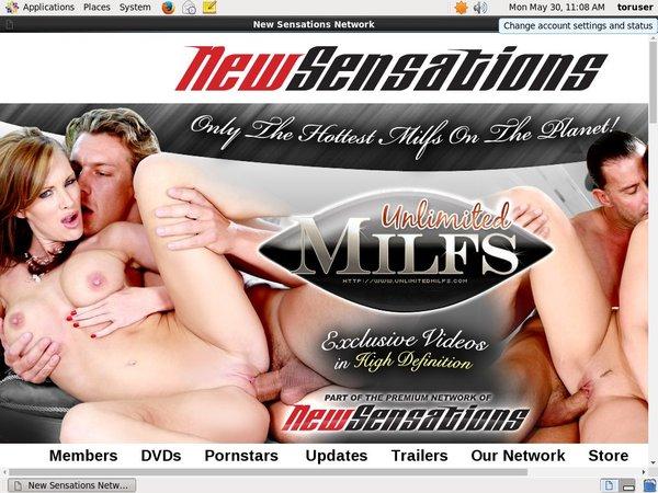 Unlimited Milfs Promos
