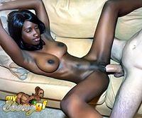 Discount My Ebony GF Free Trial s3