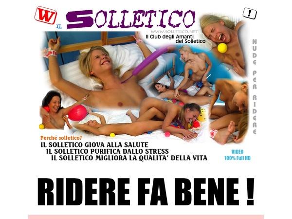 New Free Il Solletico Accounts