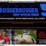 Buggerrugger Discount Membership