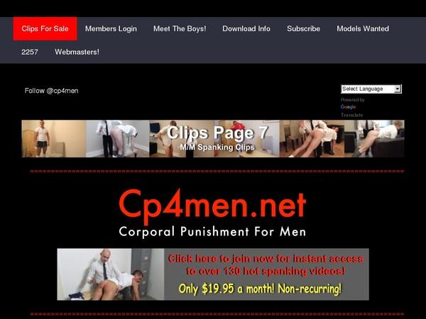Cp4men Hd Porn
