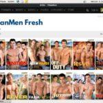 Titanfresh.com Discount Checkout