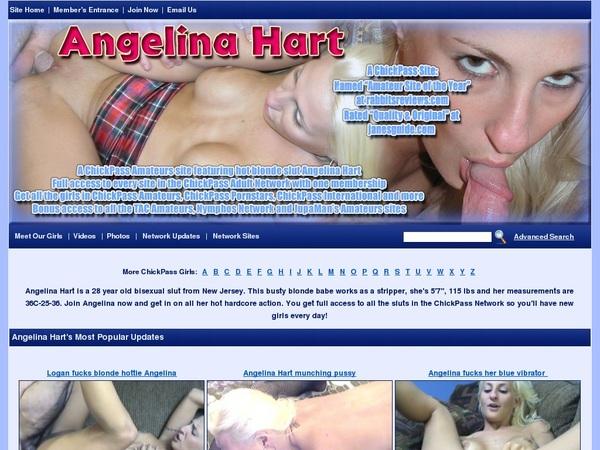 Angelinahart Account Online