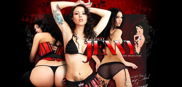 Free Sexy-jenny.com Login Account