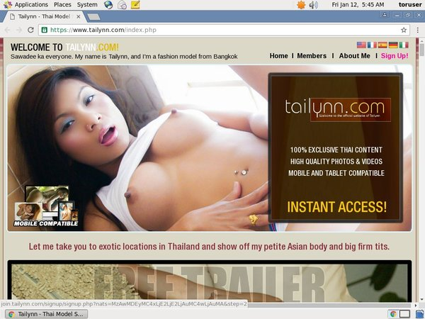 Free Tailynn Hd Porn
