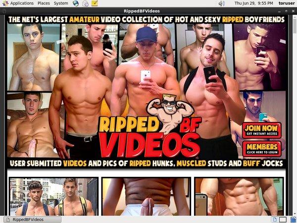 Rippedbfvideos.com Official