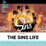 Sins Life Using Discount