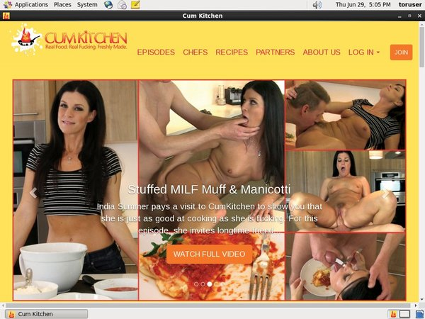 Cumkitchen Limited Rate