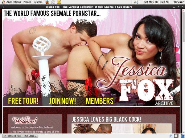 Jessicafox Accounts