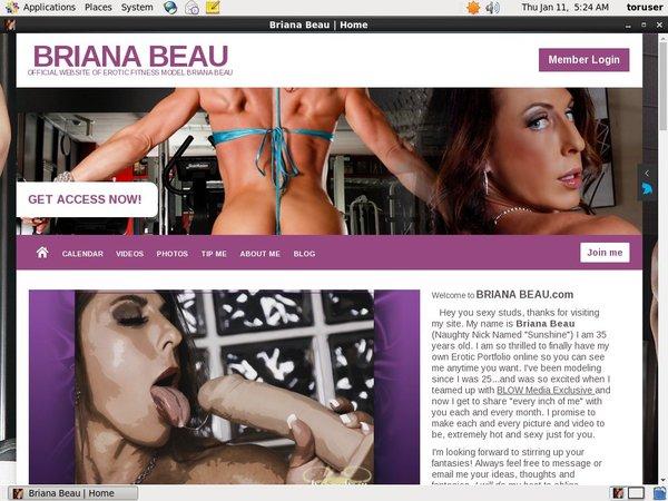 Reviews BrianaBeau