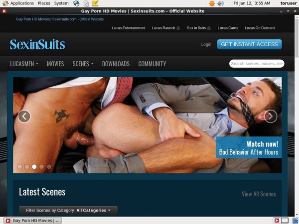 Log In Sexinsuits
