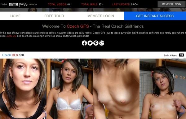 Czechgfs.com Search