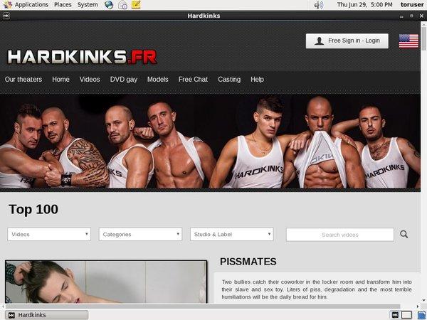 Hardkinks Accs