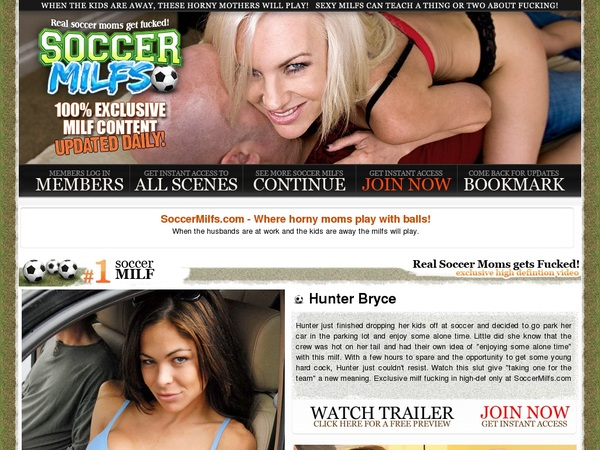 Soccer MILFs Epoch Paypal
