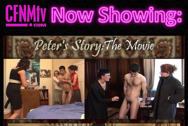 TV CFNM Promo