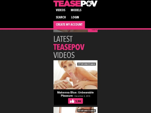 Teasepov Membership Trials