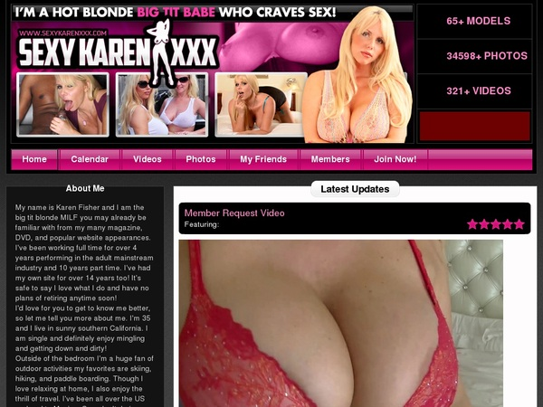 Sexykarenxxx Discount Form
